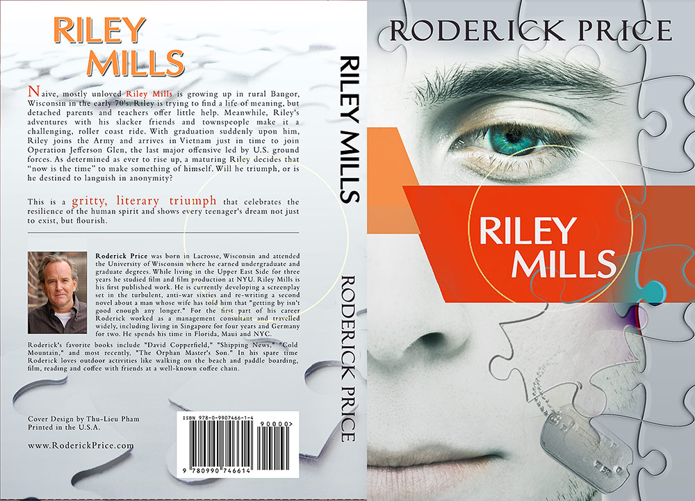 Riley Mills